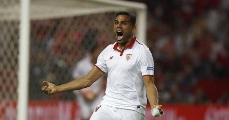 Los tres fichajes del Sevilla FC con más minutos en lo que va de temporada | Noticias Sevilla FC | Scoop.it