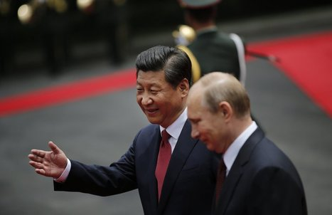 Russia And China Want To Build The Longest High-Speed Railway In The World To Connect Them   nothing new   Scoop.it