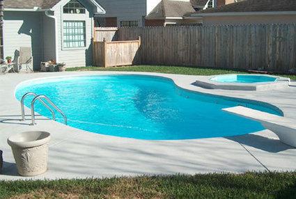 The Brazos Pools | Brazos Swimming Pool | Fiberglass Swimming Pools | Make The Best Swimming Pool Deal With American Pools! | Scoop.it