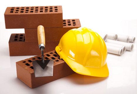 Ouvrir une entreprise de bâtiment : mode d'emploi | Création d'entreprise et business plan | Scoop.it