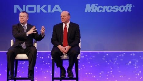 La marque Nokia remplacée par Microsoft Mobile ? | Nouvelles technologies - SEO - Réseaux sociaux | Scoop.it