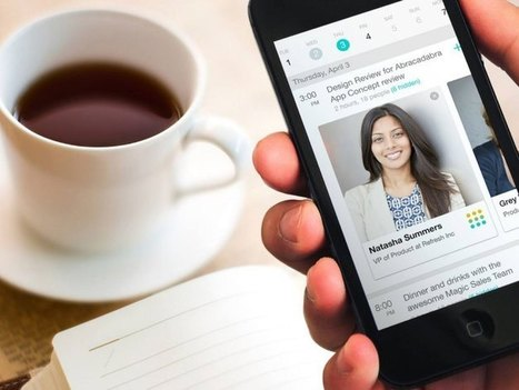 LinkedIn Buys Refresh.io To Add Predictive Insights To ItsProducts | Social media culture | Scoop.it