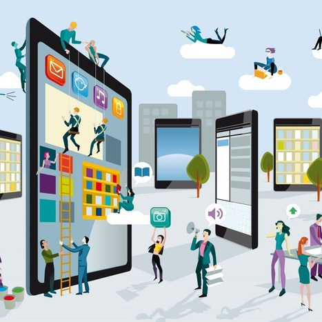 Mobile Advertising Market - Global Industry Analysis, Size, Share, Growth, Trends And Forecast, 2012 - 2018   Mobile   Scoop.it