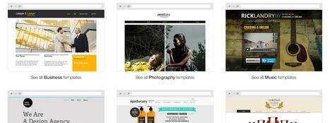 How Wix Creates Content Marketing That Puts Small Business First   MarTech : Маркетинговые технологии   Scoop.it
