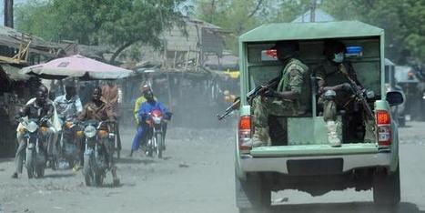 Nigeria: Deaths of hundreds of Boko Haram suspects in custody requires investigation   Amnesty International   Africa   Scoop.it