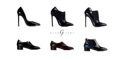 Gibellieri Preview F/W 2015/16 | Le Marche & Fashion | Scoop.it