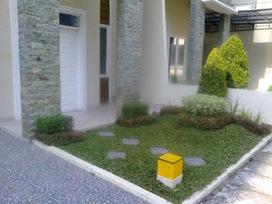 Banyak Desain Taman Rumah Minimalis   Rumah Minimalis   Scoop.it