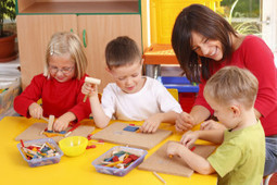 What Parents Want to See: Three Tips for Child Care Websites | Kids websites Design | Scoop.it