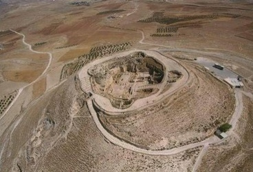 Herodium walkway reveals more of Jewish king's grand designs | Jewish Education Around the World | Scoop.it