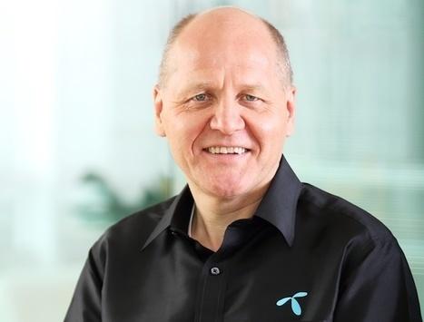 Telenor launches intrapreneur program | Innovation | Scoop.it