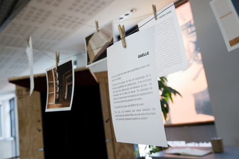 Expo photos - Anosmie, vivre sans odorat | Les actualités du groupe Traces et de l'Espace des sciences Pierre-Gilles de Gennes de l'ESPCI ParisTech | Scoop.it