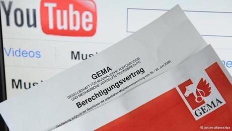 YouTube must remove seven videos, German court rules | Business News | DW.DE | 20.04.2012 | The Machinimatographer | Scoop.it