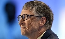 Bill Gates to invest $2bn in breakthrough renewable energy projects | great buzzness | Scoop.it