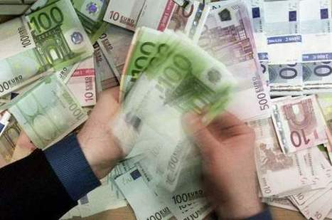Croissance en zone euro : qui s'en sort et qui sombre ? | Union Européenne, une construction dans la tourmente | Scoop.it