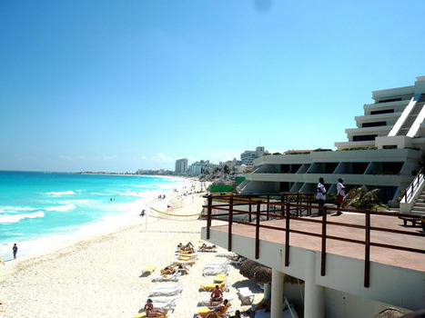 My experience at beautiful Cancun in Mexico | The Joy of Mexico | Scoop.it