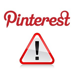 5 Pinterest Security Issues You Should Know About | Pinterest | Scoop.it