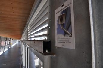 Les dégradations au Nauticum ouvrent un débat sur la vidéoprotection - Le Progrès | Video security | Scoop.it