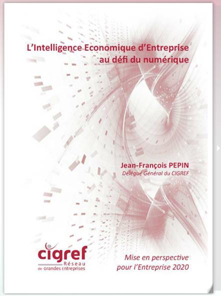 L'Intelligence Economique d'Entreprise au défi du numérique… | ENTREPRISES : Stratégies & Cultures numériques | Intelligence Economique à l'ère Digitale | Scoop.it