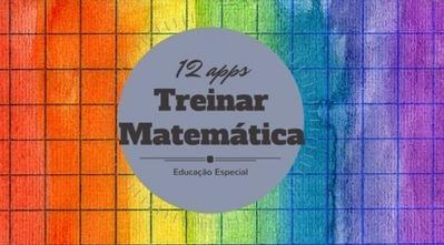 Treinar matemática em Educação Especial - Aprender com os dedos | Matemática e não só! | Scoop.it