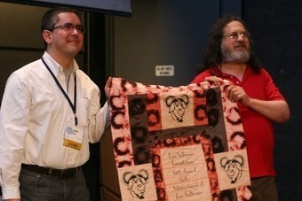 2012 Free Software Award winners announced — Free Software Foundation — working together for free software | Python-es | Scoop.it