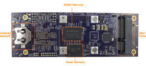Tough i.MX6-based Linux SBC targets wireless video, runs on 3W | Open Source Hardware News | Scoop.it