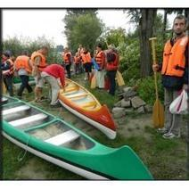 My Canoe Experience Is Not For Sale | Raw Food Diet | Scoop.it