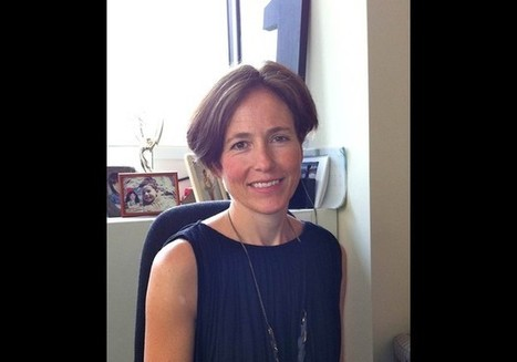 Holly Gordon - Women Changing the World: STEM - Forbes | ACOE Education News & Communications Resources | Scoop.it