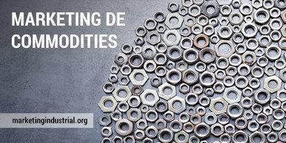 ¿Se puede hacer marketing para commodities? ¡Sí! (Parte 2, diferenciación y gestión de marca) | Marketing industrial | Scoop.it