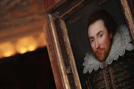 Philadelphia Shakespeare Theatre Hosts 1st Annual Sonnet Competition - CBS Local | Shakespeare | Scoop.it