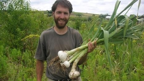 """Soutenez le projet de ferme écologique """"Au Petit Colibri"""" de #RichardWallner   CAP21   Scoop.it"""