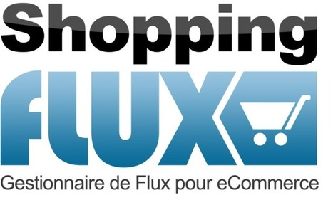 Prestashop Sort la 1.5 et Accueille Shopping Flux en Natif ! | WebZine E-Commerce &  E-Marketing - Alexandre Kuhn | Scoop.it
