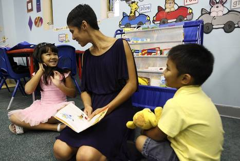 GROWS literacy Apopka: GROWS literacy group in Apopka helps immigrants learn English   Arrival Cities   Scoop.it