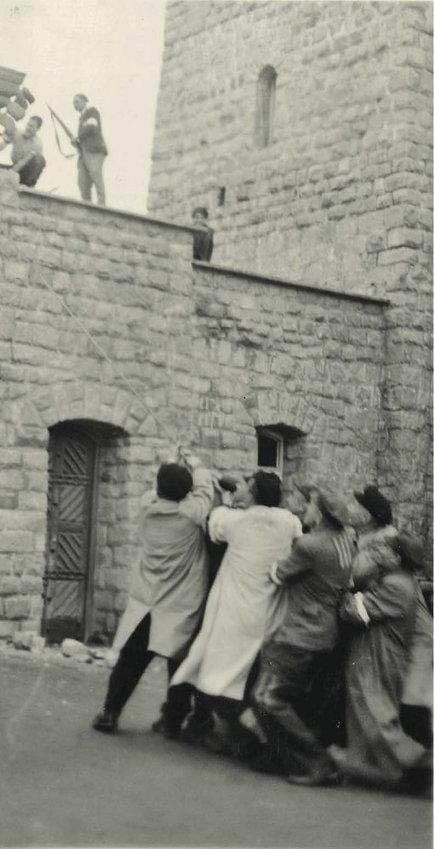 9 fotografías que reflejan el horror de Mauthausen | Enseñar Geografía e Historia en Secundaria | Scoop.it