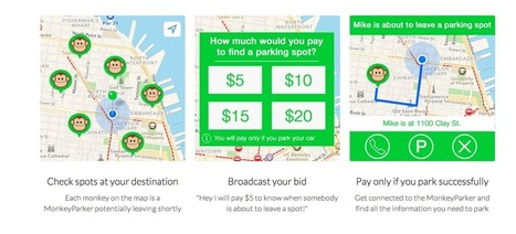 A Bunch Of New Apps Test The Limits Of The Sharing Economy | Digital-News on Scoop.it today | Scoop.it