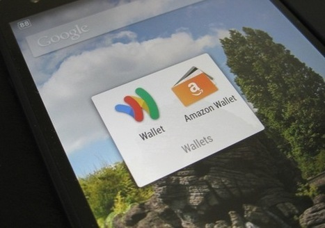 Google Wallet vs. Amazon Wallet: Which mobile payment app deserves to manage your money? | Going Mobile | Scoop.it