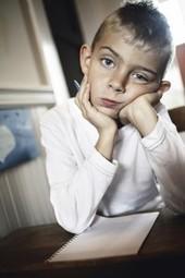 Depression in Children | Stress Free | Scoop.it