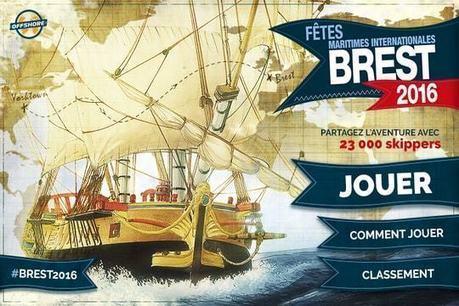 Prenez la barre de l'Hermione pour Brest 2016 | Brest | Scoop.it
