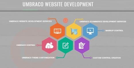 Umbraco Developers - Umbraco Development By Evince Development Pvt.Ltd | eCommerce Websites, Software Development Company | Scoop.it