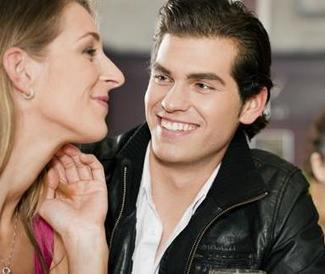 Older Dating Women - Online Date with Younger Men | Senior Findout – A Journey To Get Lifetime Companion | Scoop.it