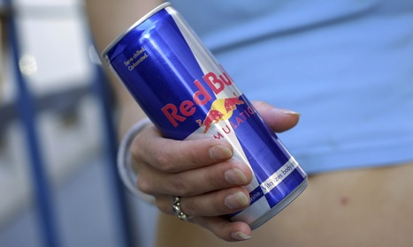 Schools urged to ban high-caffeine, sugary energy drinks such as Red Bull | The effects of energy drinks on children | Scoop.it