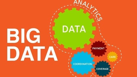 How Big Data will Revolutionize the Business Scene in the Near Future: Part 1 | Big Data Insights | Scoop.it