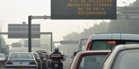 La pollution, ce « tueur  (en série) invisible » | Toxique, soyons vigilant ! | Scoop.it
