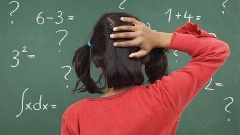 Estimulación cerebral para mejorar en matemáticas   Psico-dinamicas   Scoop.it