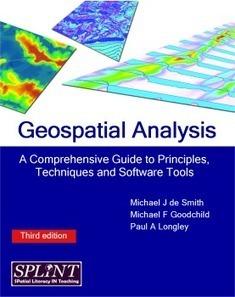 Análise Geoespacial - Um Guia Completo | geoinformação | Scoop.it