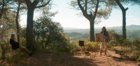 Cézanne et moi Teaser VF | Arts et Culture | Scoop.it