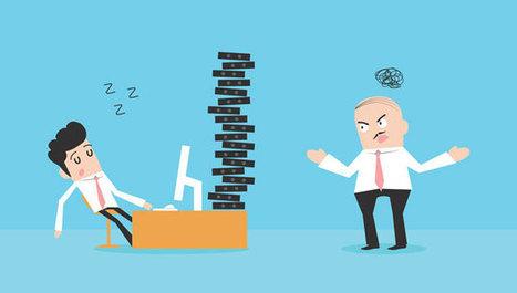 Les quatre conséquences d'une mauvaise embauche | Isabelle Bédard | Entretiens Professionnels | Scoop.it