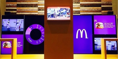McDonald's is plotting to copy Amazon's strategy | Mobile - Mobile Marketing | Scoop.it