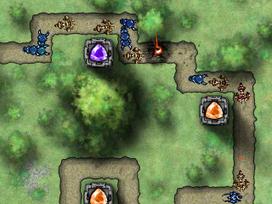 GemCraft | Online games | Scoop.it