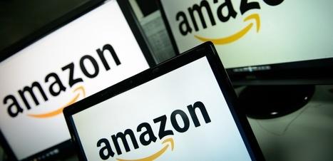 Comment la grande distribution s'organise face au rouleau-compresseur Amazon | E-commerce et logistique, livraison du dernier kilomètre | Scoop.it