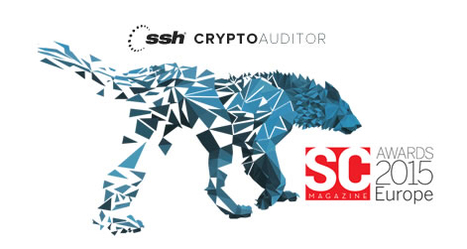 SSH CryptoAuditor Shortlisted for 2015 SCMagazine Best Cloud Security Solution Award | SSH infosecuration | Scoop.it